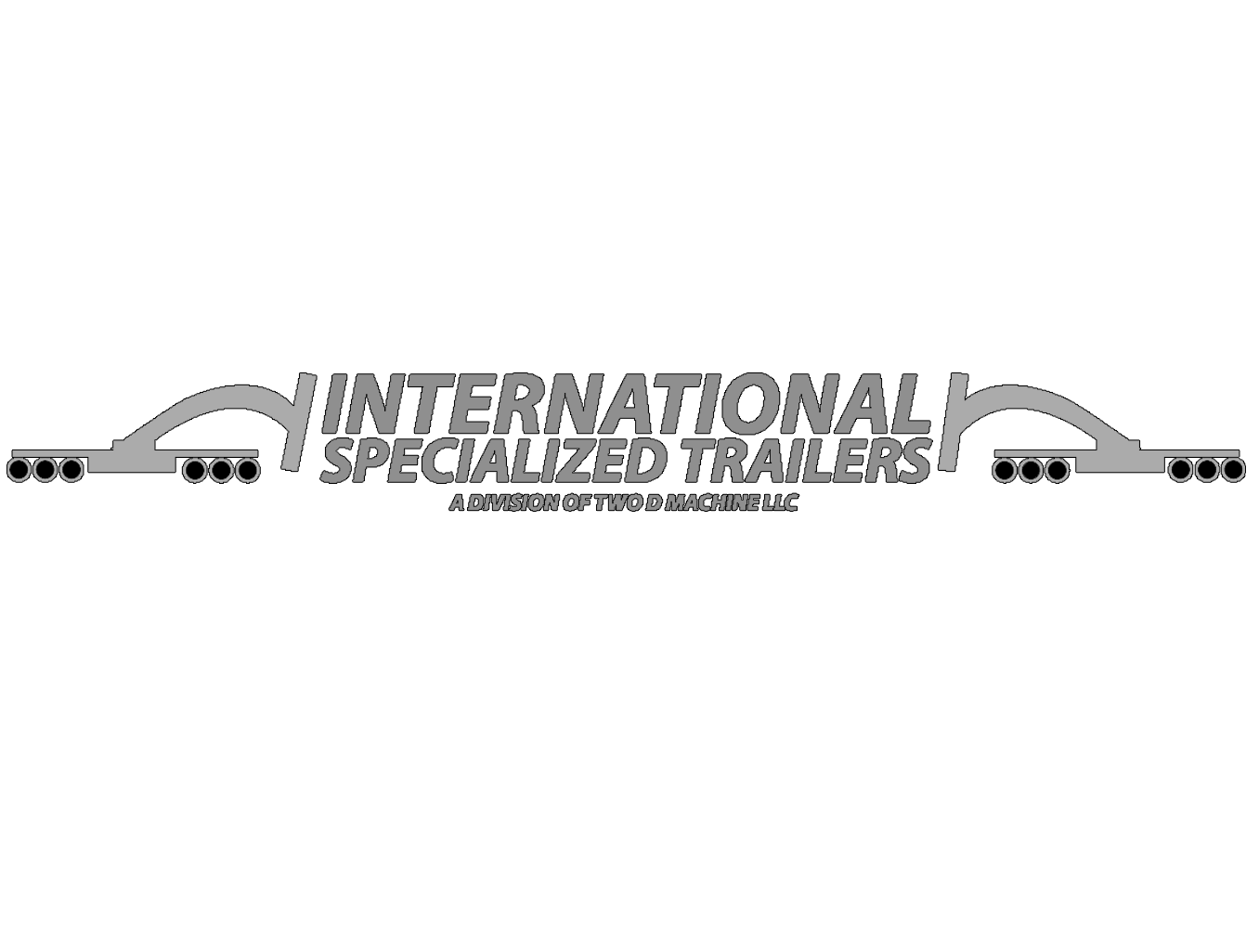 International Specialized Trailers